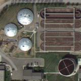 Rexburg Water Treatment Plant