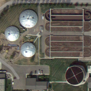 Rexburg Water Treatment Plant
